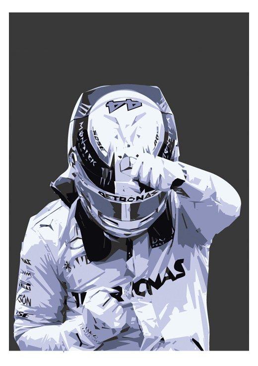 Lewis Hamilton - Canada 2016